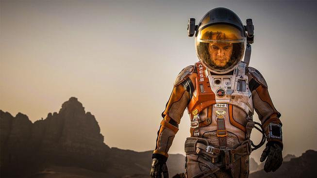 Nominace na Oscary 2016 slibují klání mezi Mad Maxem a sci-fi Marťan
