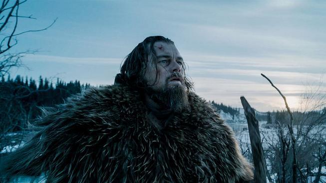 Revenant - Zmrtvýchvstání - recenze nového filmu s Leonardo DiCapriem