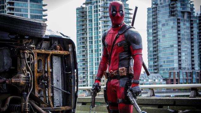 Deadpool - recenze komiksového hitu, který se nebere servítky