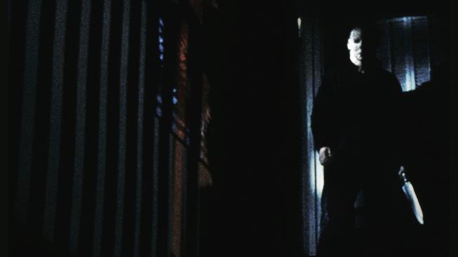 Kultovní Halloween v kinech vám připomene pravý strach