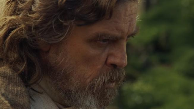 Disney zveřejnilo první záběry z osmé epizody Star Wars