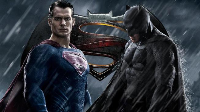 Batman v Superman: Úsvit spravedlnosti - recenze