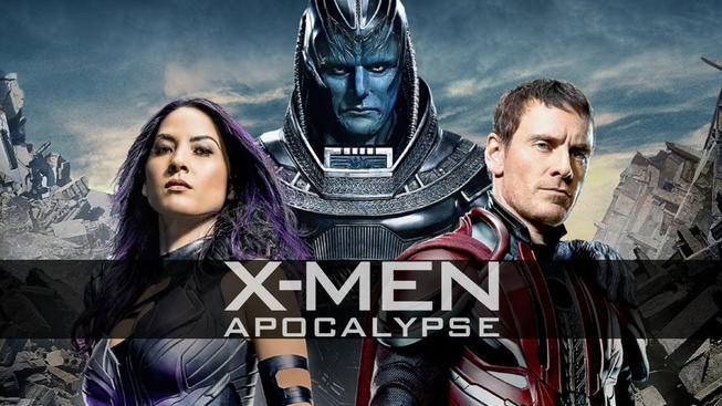 X-Men: Apokalypsa - recenze nového velkofilmu s mutanty