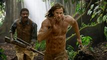 Legenda o Tarzanovi - recenze