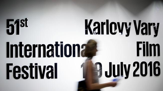 Karlovy Vary, město a umění