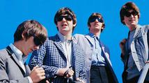 The Beatles: Eight Days A Week - The Touring Years - recenze