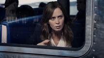 Dívka ve vlaku - recenze