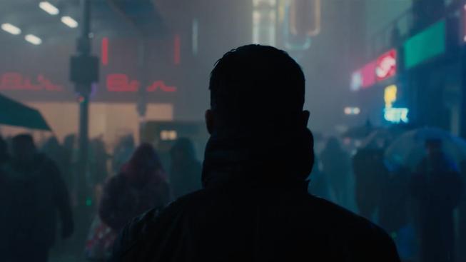 První ukázka na Blade Runner 2049 odhalila starého Ricka Deckarda