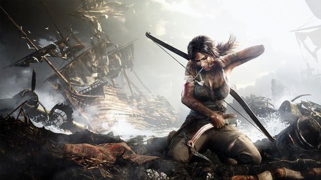 Alicia Vikander začne točit nového Tomb Raidera už v lednu