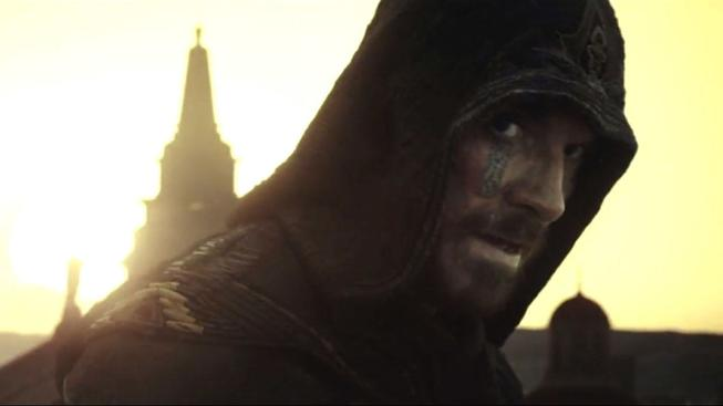 Assassin's Creed - recenze