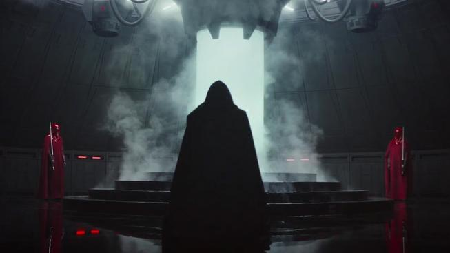 Jisté digitální postavy se v Rogue One málem neobjevily