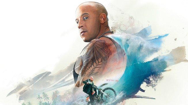 Záběry z natáčení nového xXx: Vin Diesel s akcí nešetří