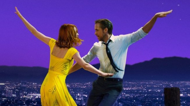 La La Land - recenze