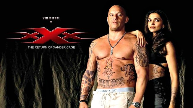 xXx: Návrat Xandera Cage - recenze
