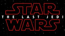 Nové Star Wars půjdou do kin s podtitulem The Last Jedi