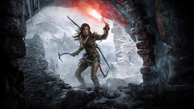Kamera, klapka… Uthaug začal natáčet nového Tomb Raidera