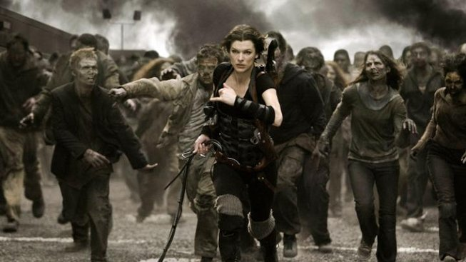 Resident Evil: Poslední kapitola - recenze