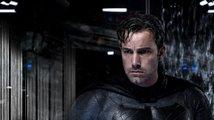 Affleck odstoupil z pozice režiséra nového Batmana