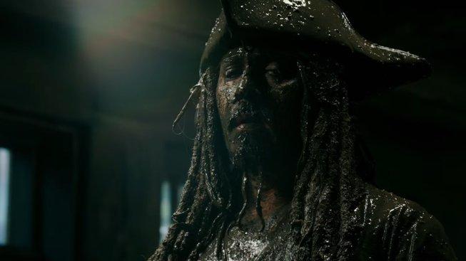 Piráti z Karibiku se tváří temně, ale pak přijde Jack Sparrow