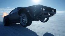 Vin Diesel vs ponorka - i tohle ukazuje nový spot na Rychle a zběsile 8