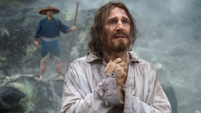 Mlčení - recenze křesťanského dramatu od režiséra Vlka z Wall Street