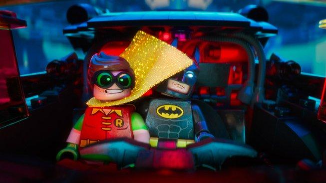 Lego Batman Film - recenze nové komiksové pecky
