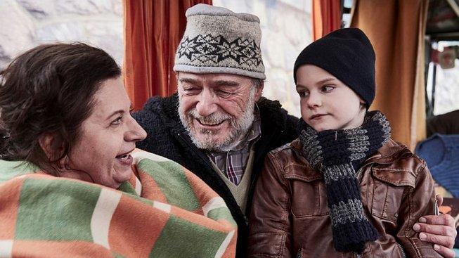 Bába z ledu - recenze nového českého filmu