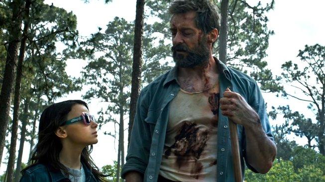 Logan: Wolverine - recenze drsné komiksové pecky