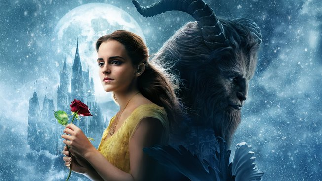 Re: Kráska a zvíře / Beauty and the Beast (2017) CZ