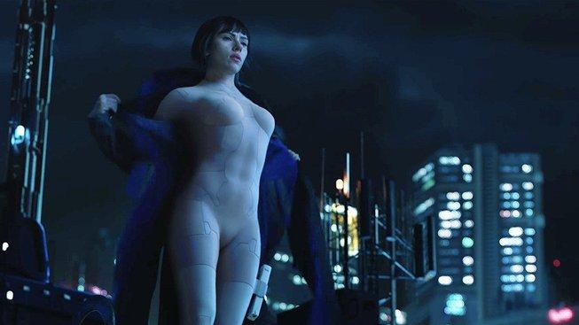 Scarlett Johansson si zahraje Frankensteinovu nevěstu