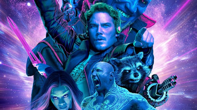 Strážci Galaxie Vol. 2 do toho šlapou divokým plakátem a parádními trailery