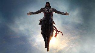 Ubisoft potvrdil přípravy seriálu ze světa Assassin's Creed
