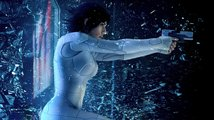 Ghost in the Shell - recenze