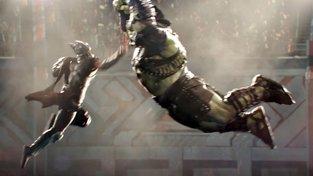 Nová ukázka z Thor: Ragnarok prozradí, kdo je nejsilnější Avenger