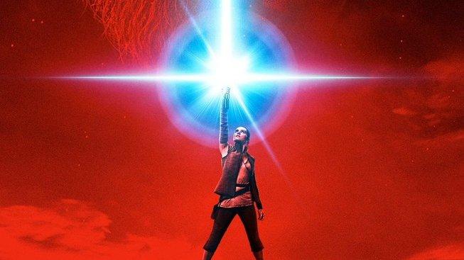 Sledujte první teaser na Star Wars: Poslední z Jediů