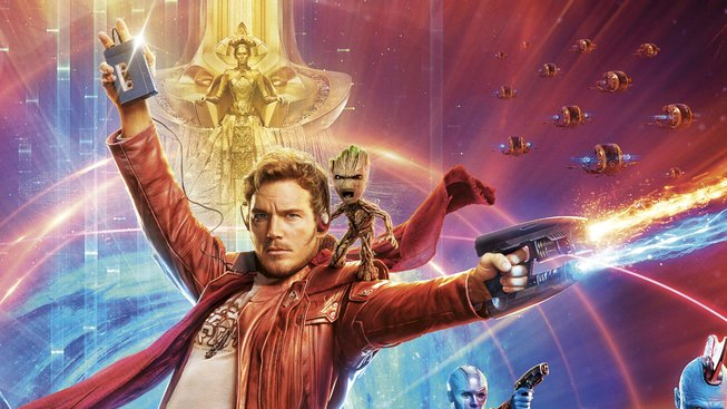 guardians of the galaxy vol 2 walkman music track list