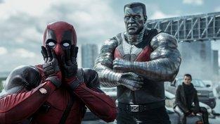 Deadpool 2 přijde do kin už v červnu 2018