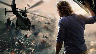 Druhou Světovou válku Z by měl natočit David Fincher