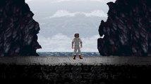 Stylová předělávka teaseru na Poslední z Jediů vzdává hold starým hrám