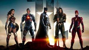 Liga spravedlnosti je možná v problémech, studio film prý několikrát předělalo