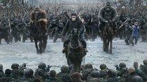 Poslední trailer na Válku o planetu opic: teď jde o všechno