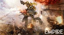 Transformers vás v Posledním rytíři zavedou do minulosti