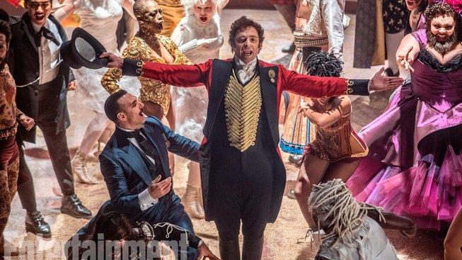 Jackman a Efron se v The Greatest Showman představí jako cirkusáci