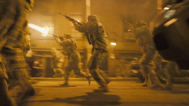J. J. Abrams se vydá do druhé světové války a možná u toho budou příšery