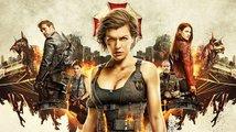 Resident Evil čeká restart o šesti filmech