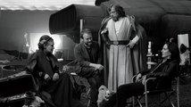 Nechte si od režiséra Johnsona představit zákulisí nových Star Wars