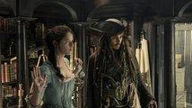 Piráti z Karibiku svoji novou šanci zase promarnili