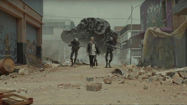 Blomkamp půjde s novou sci-fi rovnou na Steam