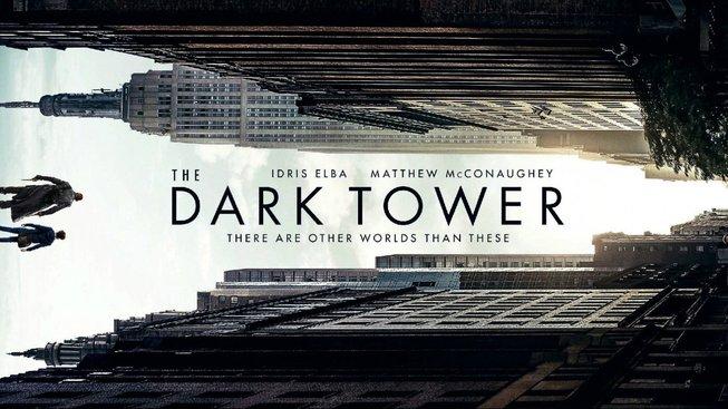 TV spoty na Temnou věž vám představí Pistolníka i Muže v černém