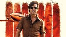 Nebeský gauner Tom Cruise pašuje zbraně i drogy